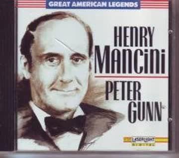 Henry Mancini - Great American Legends - Henry Mancini