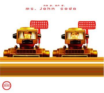 Ms John Soda - No P.Or d.
