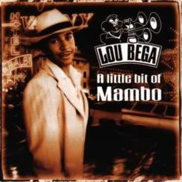 Lou Bega - A Little Bit of Mambo [UK-Import]