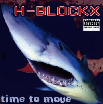 H-Blockx - Time to Move