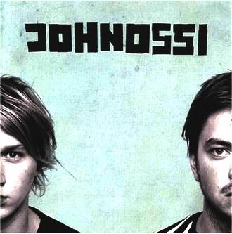Johnossi - Johnossi