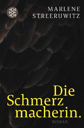 Die Schmerzmacherin.: Roman