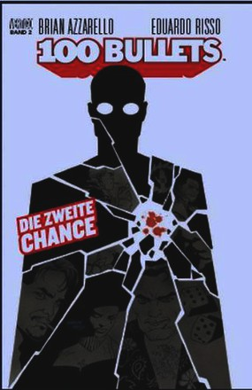 100 Bullets, Bd. 2: Die zweite Chance