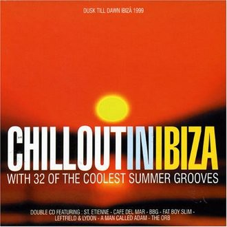 Various - Chill Out in Ibiza 1