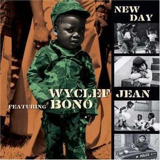Wyclef Jean - New Day