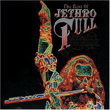 Jethro Tull - The Anniversary Collection