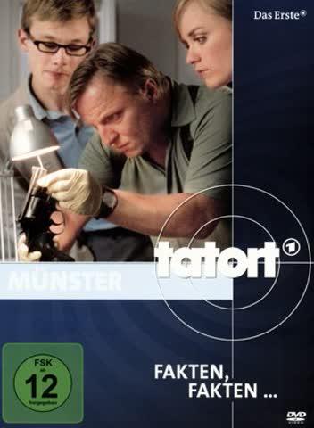 Tatort - Münster - Fakten, Fakten
