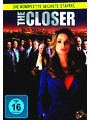 The Closer - Staffel 6 [3 DVDs]