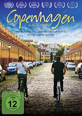 Copenhagen (FSK 12 Jahre) DVD