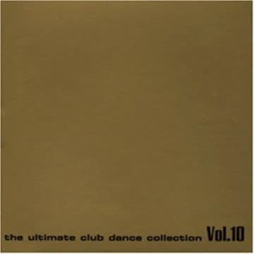 Various - Club Sounds Vol.10