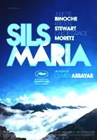 Die Wolken von Sils Maria - Clouds of Sils Maria