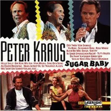 Peter Kraus - Peter Kraus-Sugar Baby