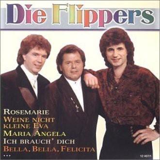 die Flippers - Unser Lied für Dich