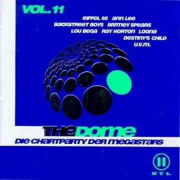 Various - The Dome Vol. 11