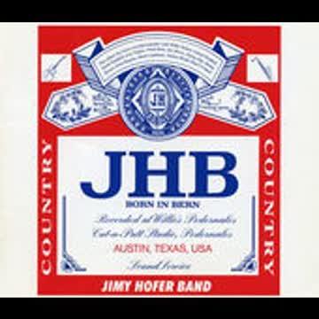 Jimy Hofer Band - Ig Wott Läbe Wi Ig Wott