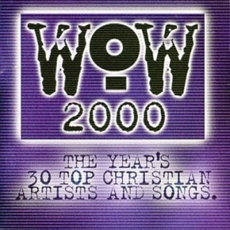 Various [Sparrow Records] - Wow 2000:Year S Top 30