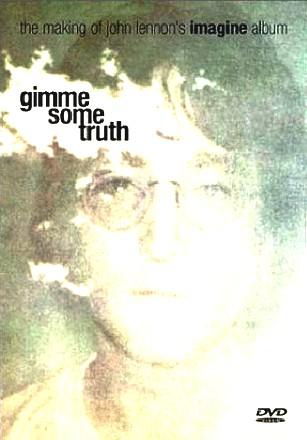 """John Lennon - Gimme some truth: Making of the Album """"Imagine"""""""