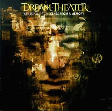 Dream Theater - Metropolis Part 2-Scenes from a Memory