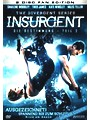 Insurgent - Die Bestimmung - Teil 2 (Fan Edition, 2 DVDs)