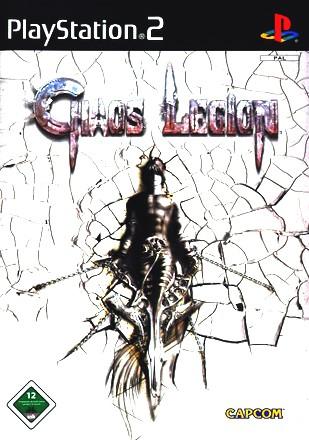 Chaos Legion - [PlayStation 2]