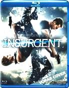 Insurgent - Die Bestimmung - Teil 2 (Deluxe Fan Edition)
