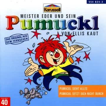 Meister Eder und sein Pumuckl 40: Sieht Alles/Pumuckl Setzt Sich Nicht durch