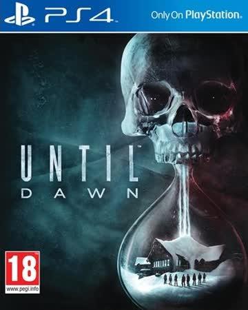 Until Dawn [AT-PEGI]