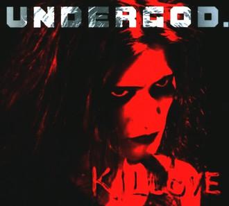 Undergod. - Killove