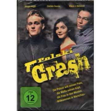 Polski Crash [DVD]