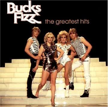 Bucks Fizz - The Greatest Hits