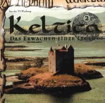 Various - Keltica 2