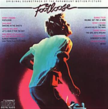 Filmmusik - Footloose