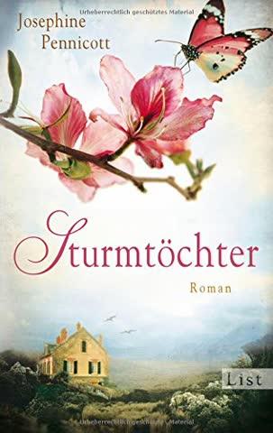 Sturmtöchter: Roman