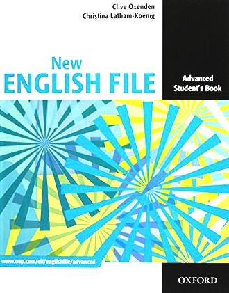 English File - New Edition. Advanced. Student's Book