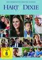 Hart of Dixie - Season 3 (FSK 6 Jahre) DVD