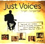 Various - Just Voices - Singer-Songwriter
