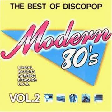 Various - Modern 80s-die Zweite