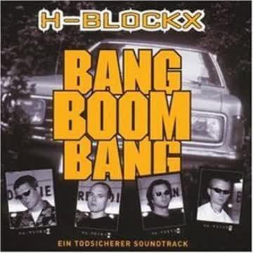 H-Blockx - Bang Boom Bang