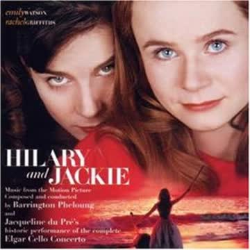 Ost - Hilary And Jackie