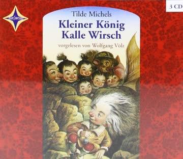 Kleiner König Kalle Wirsch, Jubiläumsausgabe