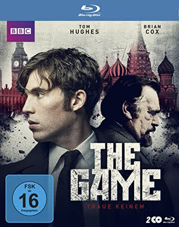 The Game (FSK 16 Jahre) Blu-ray