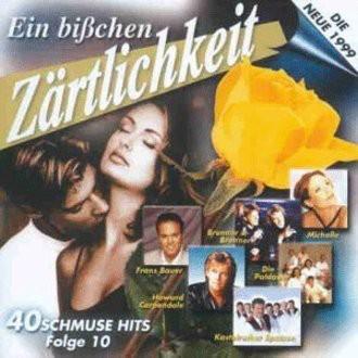 Various - Ein Bisschen Zärtlichkeit-F.10