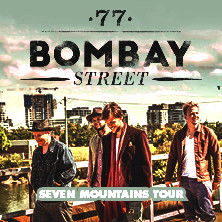 77 Bombay Street - Seven Mountains