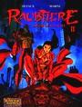 Raubtiere - Jäger der Nacht, Band 2: Raubtiere - Jäger der Nacht 2