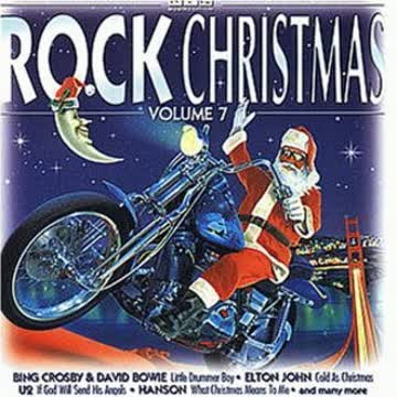 Various - Rock Christmas 7