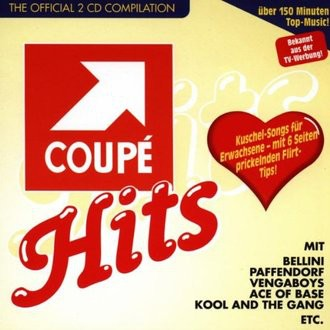 Various - Coupe Hits