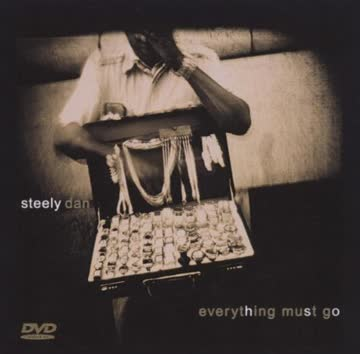 Steely Dan - Everything Must Go (CD + DVD)
