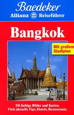 Baedeker Allianz Reiseführer Bangkok