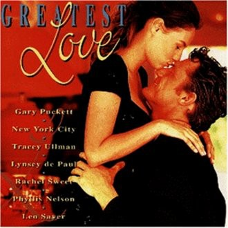 Various - Greatest Love