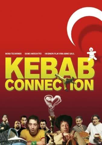 Kebab Connection [DVD] [2004]